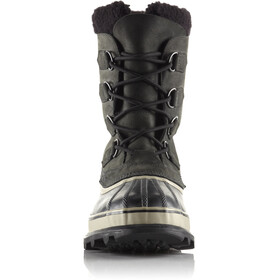 Sorel Caribou Boots Herren black/tusk